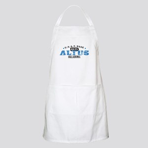 Altus Air Force Base BBQ Apron