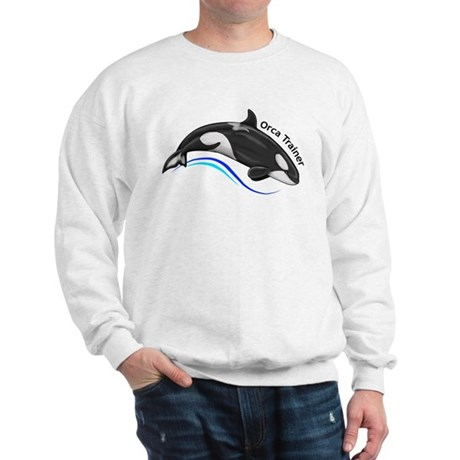 Orca Trainer Sweatshirt