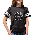 Shiny Youth Football Shirt T-Shirt