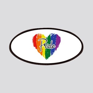 LGBTQ Pride Coming Out Day Patch