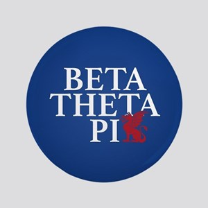 Beta Theta Pi Dragon Button