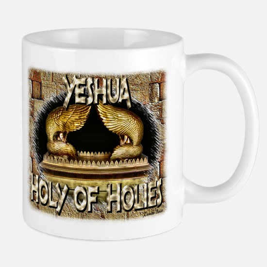 Holy of Holies! Mug