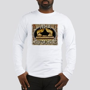 Holy of Holies! Long Sleeve T-Shirt