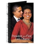 Obama Whisper Journal