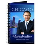 Chicago Obama Journal