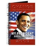 My President Journal