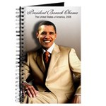 Mr. President (Classic) Journal