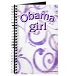 Obama Girl Journal