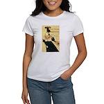 La Revue Blanche Women's T-Shirt