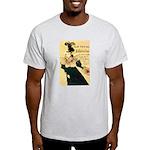 La Revue Blanche Light T-Shirt
