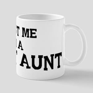 Trust Me: Great Aunt Mug
