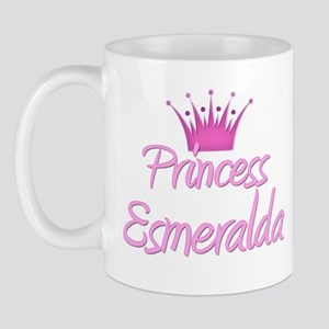 Princess Esmeralda Mug
