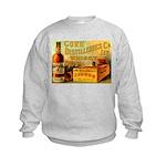 Cork Distilleries Co. Ltd. Kids Sweatshirt