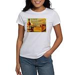 Cork Distilleries Co. Ltd. Women's T-Shirt