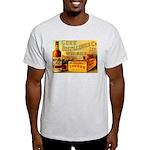 Cork Distilleries Co. Ltd. Light T-Shirt