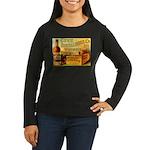 Cork Distilleries Co. Ltd. Women's Long Sleeve Dar
