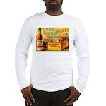 Cork Distilleries Co. Ltd. Long Sleeve T-Shirt