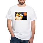 Biere de Maxeville White T-Shirt