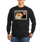 Biere de Maxeville Long Sleeve Dark T-Shirt