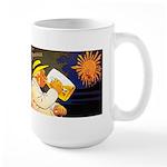 Biere de Maxeville Large Mug