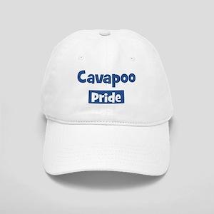 Cavapoo pride Cap