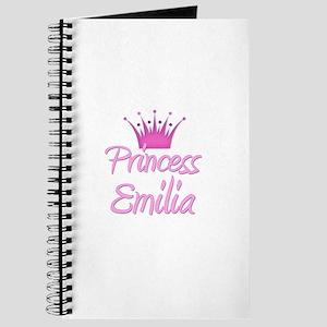 Princess Emilia Journal