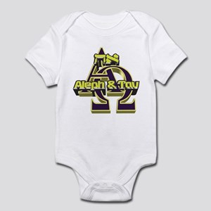 Aleph & Tav Infant Bodysuit
