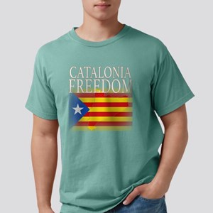 Catalonia Freedom T-Shirt