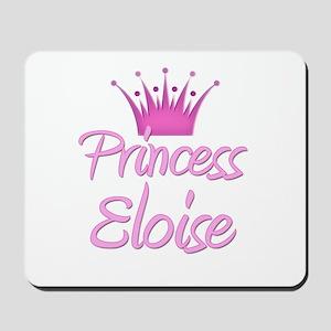 Princess Eloise Mousepad