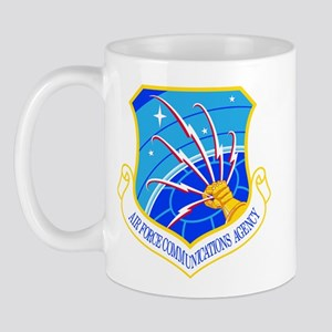 Communications Agency Mug