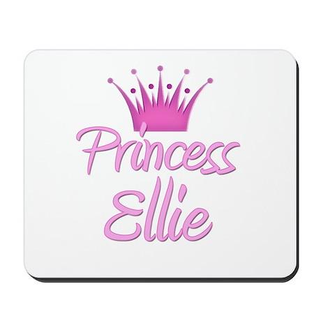 Princess Ellie Mousepad