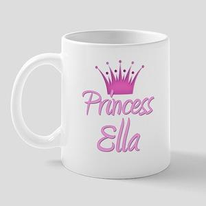 Princess Ella Mug