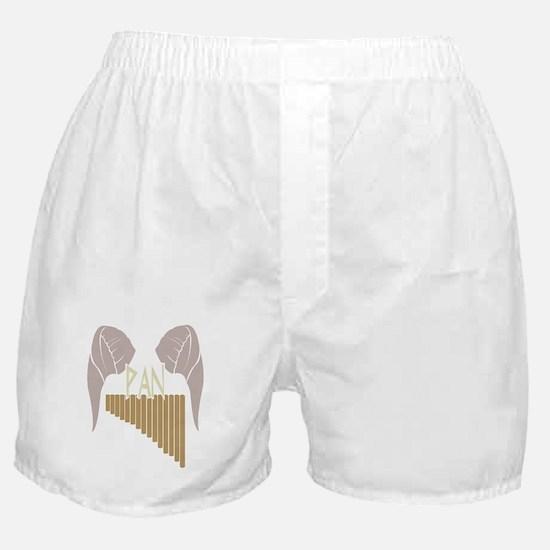 Pan Boxer Shorts