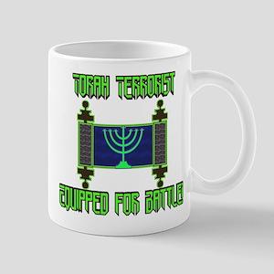 Torah Terrorist! Mug