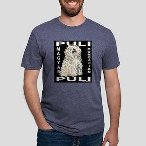 Magyar Puli (white) T-Shirt