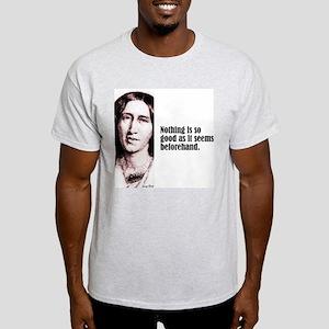 """Eliot """"Beforehand"""" Light T-Shirt"""