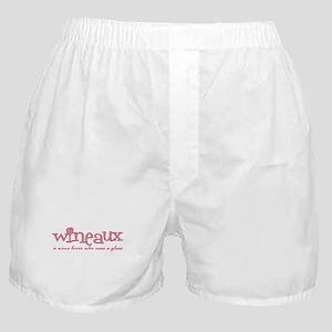 Wineaux def Boxer Shorts