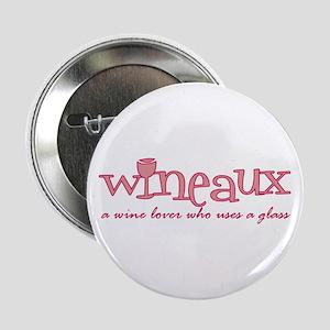 """Wineaux def 2.25"""" Button"""