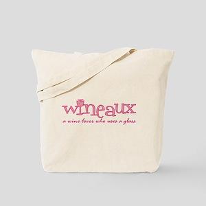 Wineaux def Tote Bag