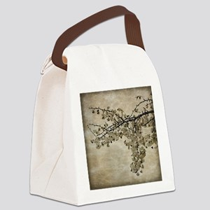 Waiting For The Next Breeze Canvas Lunch Bag