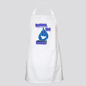 Nothing, but Ruach! BBQ Apron