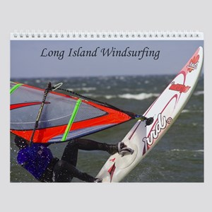 Windsurfing Wall Calender