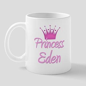 Princess Eden Mug