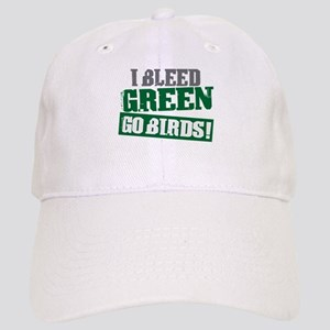 I Bleed Green (Philly) Cap