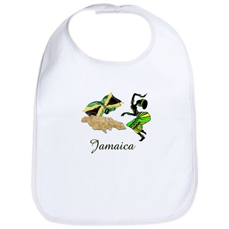 Jamaica Bib