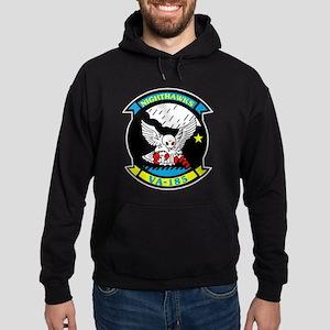 VA 185 Nighthawks Hoodie (dark)