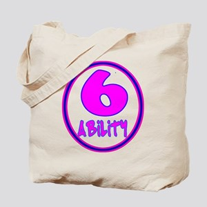 Sex Ability Tote Bag