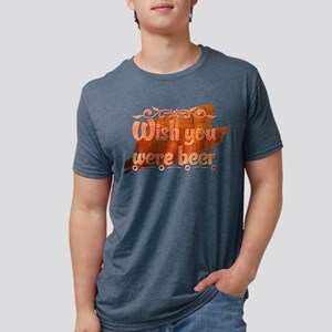 Wish you were beer. T-Shirt
