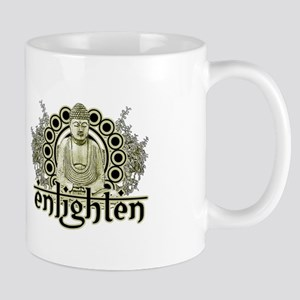 "Buddha ""Enlighten"" Mug"
