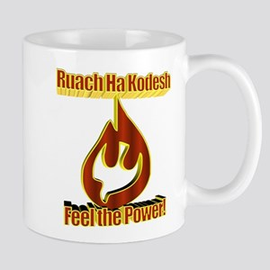 Feel the Power! Mug